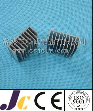 Aluminium Heat Sink China, Aluminum Heat Sink Profile (JC-P-10006)