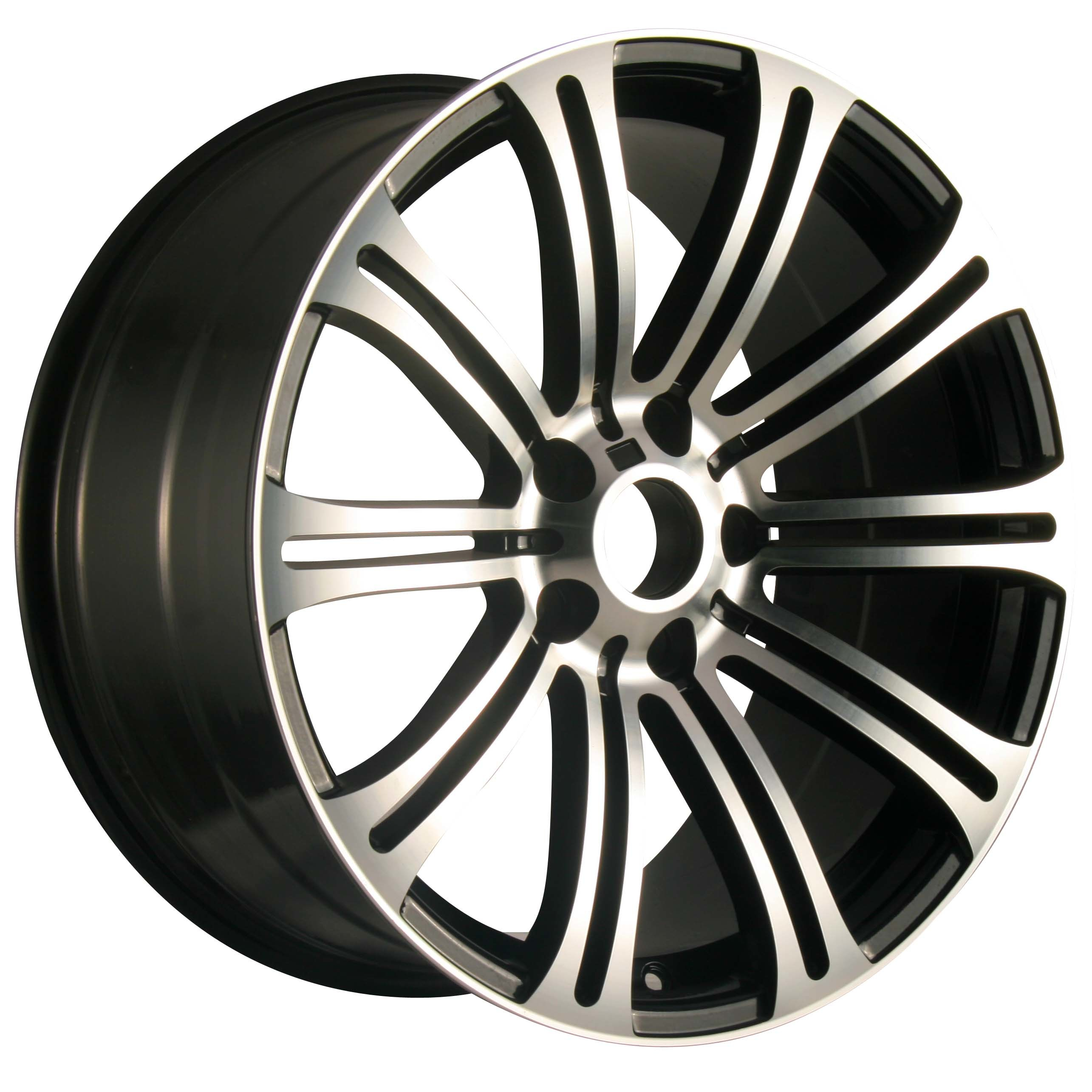 13inch-19inch Alloy Wheel Replica Wheel for Bmw′s