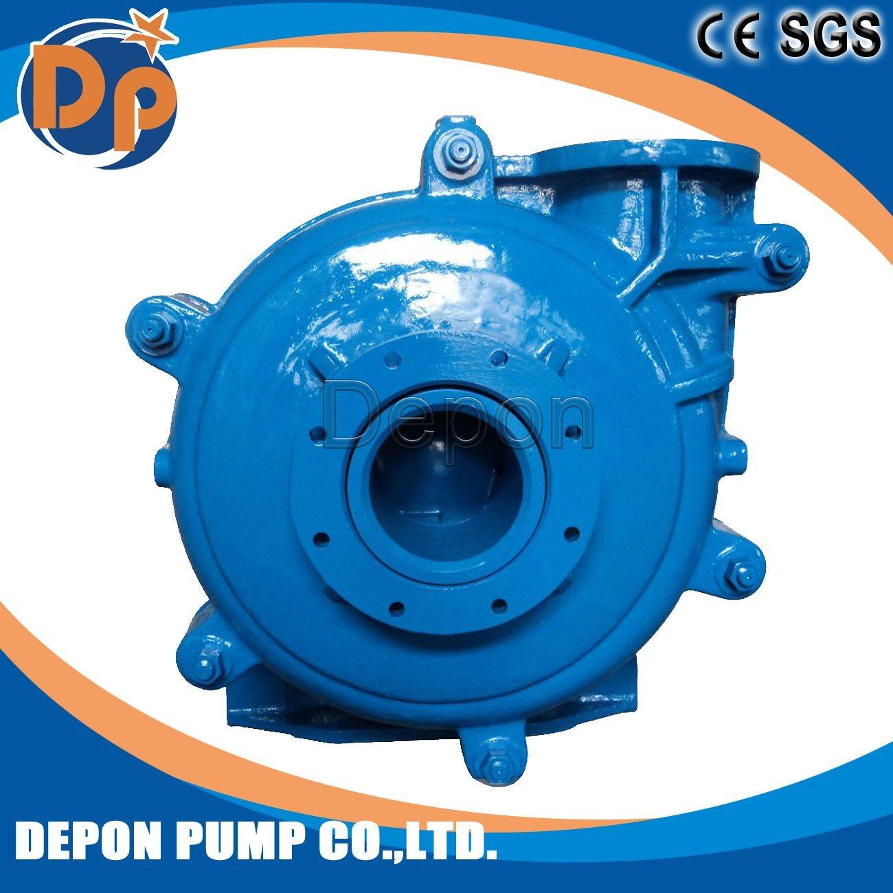 Centrifugal Slurry Pump for Mining