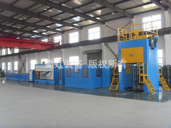 Breakdown Machine for Copper Rod