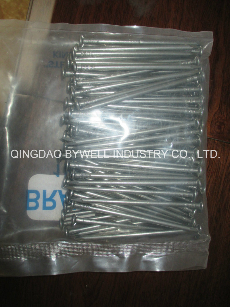 Outstanding Performance Common Nails Wire Nails Polished and Galvanized with Sizes 3/8 Inch to 6 Inches