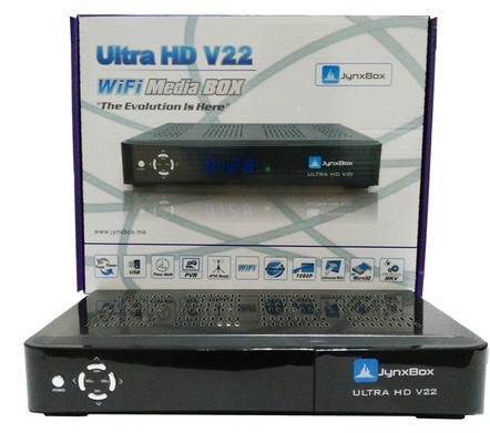 Jynxbox Ultra Free Satellite TV Receiver Full HD Satellite Receiver Jynxbox HD V3 V22 V23 V30