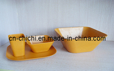 Biodegradable Dinnerware/Tableware Sets (ZC-D20024)