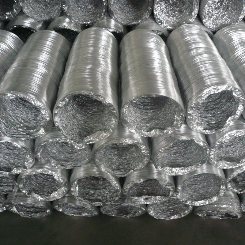 Ventilated Flexible Air Duct (HH-A HH-B)