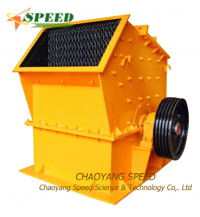 Single Segment Hammer Crusher (TPCD1412-2022)