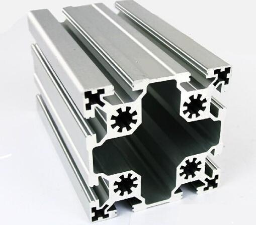 Aluminium Profile for Office Facility
