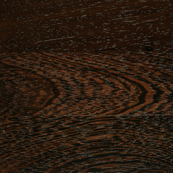 Wire Brushed Wenge Engineered Wood Floor From Foshan Factory