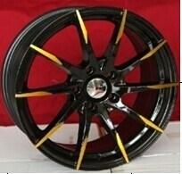 Vossen Alloy Wheel (HD874)