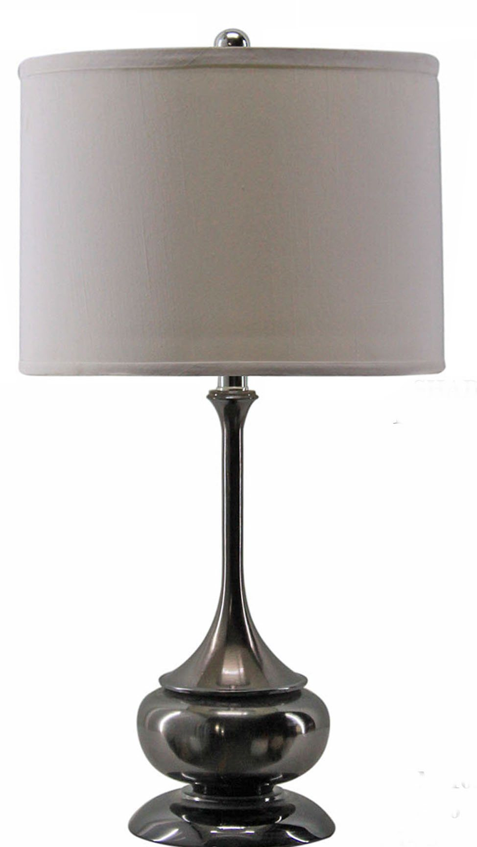 China modern metal table lamp 1 china metal lamp for Modern contemporary table lamps