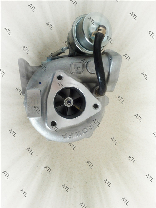 Ht12-1c Turbocharger for Nissan 1047267 1441131n06 (QD32)