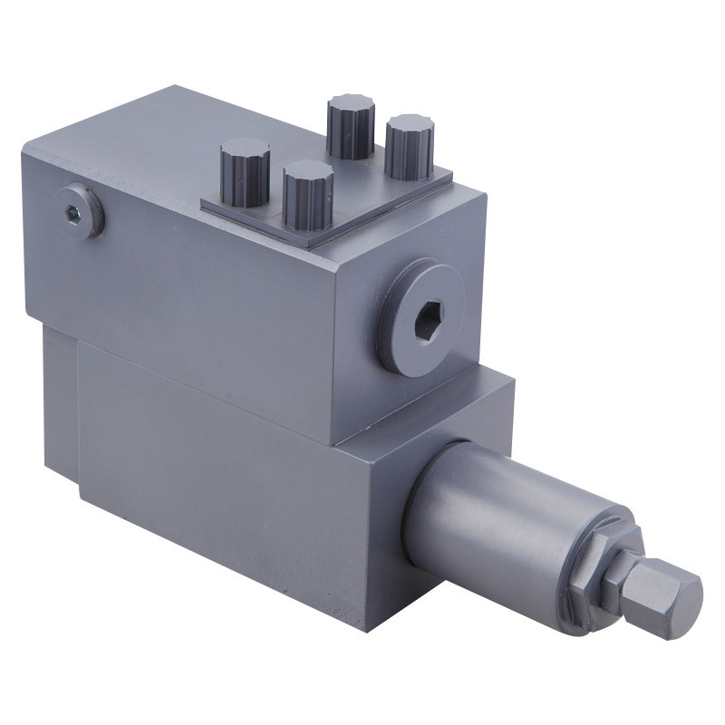 china hydraulic balance valve for crane winch hydraulic