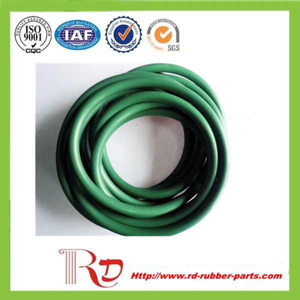 Auto Parts Rubber Product Fluorine / Viton / FKM O Ring