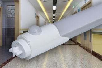 PIR Sensor 1.2m Tube LED Light LED