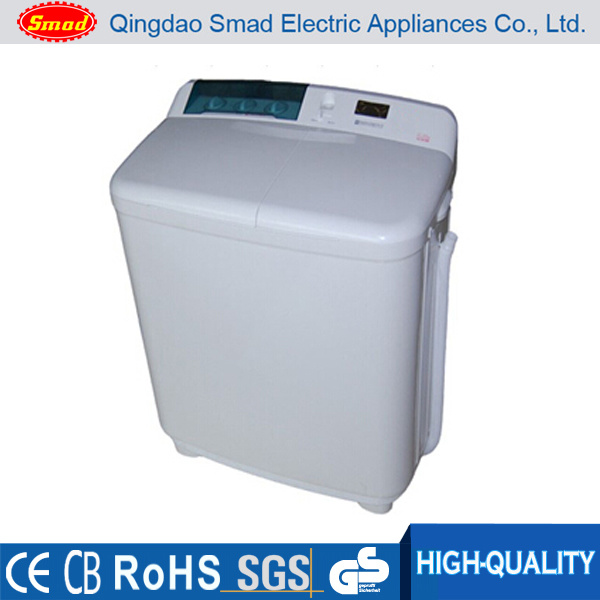 9kg Semi-Automatic Twin Tub Baby Clothes Washing Machine