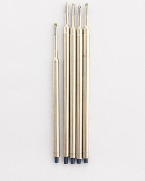 Erasable Metal Gel Pen Ink Refill Good for Pen