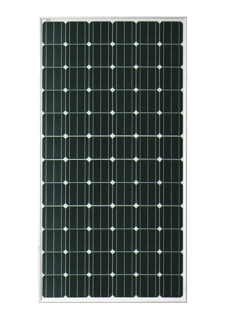 Monocrystalline 180W Solar Panel Direct OEM/ODM to Russia, Nigeria, Pakistan etc...