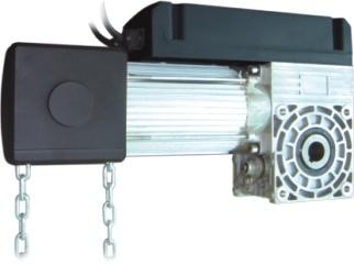 Industrial Door Opener 1061.103, 10-15m2, 100kg Capacity