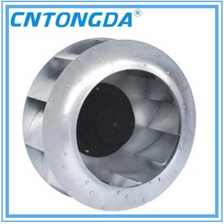 AC Forwarder / Backwarder Centrifugal Fan