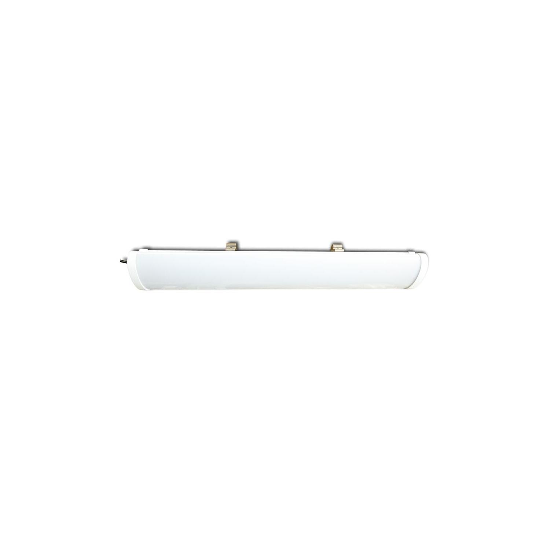 40W 4FT Waterproof Elegant LED Batten