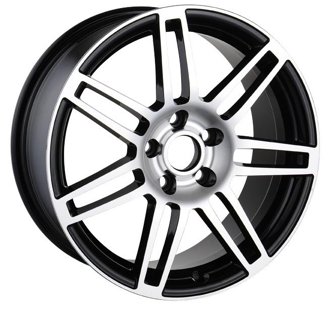 Replica Alloy Wheel for Audi (BK218)