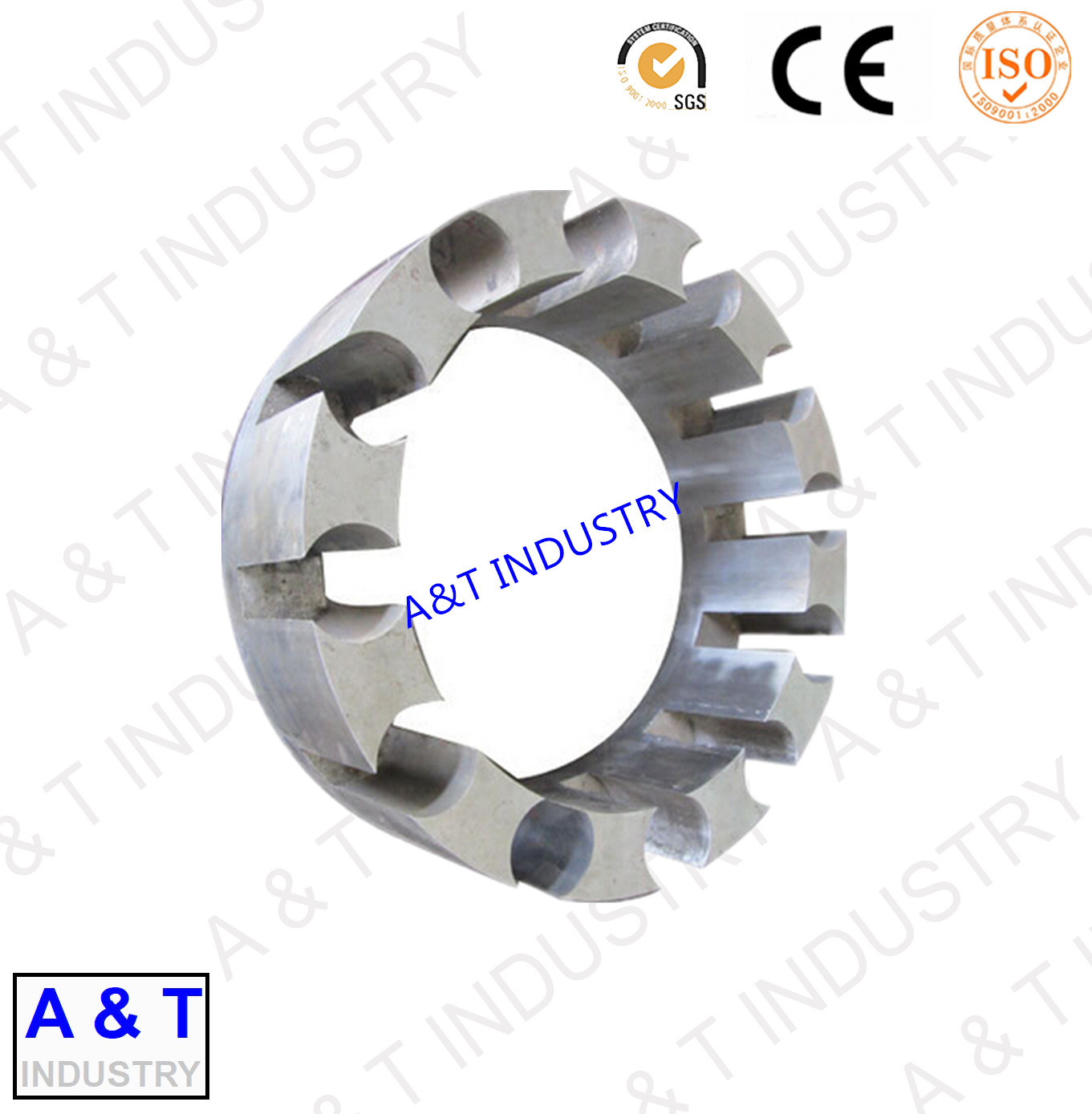 Hot Sale CNC Machining Parts with High Quality