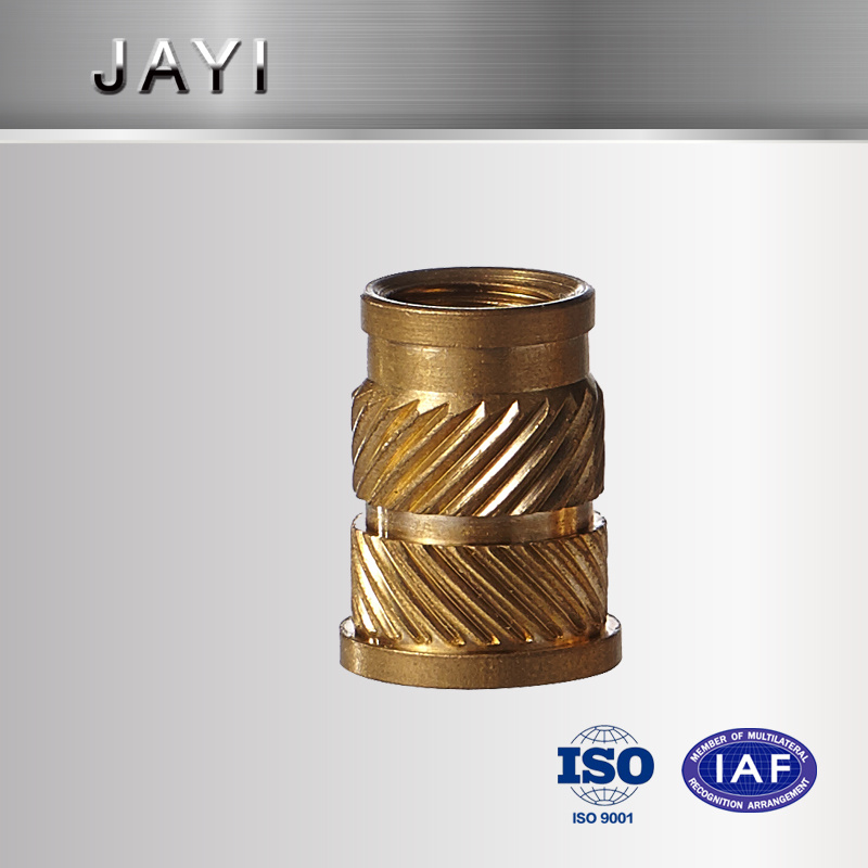 Insert Nut, Plastic Enchase Nut, Brass Knurling Nut, Machine Parts