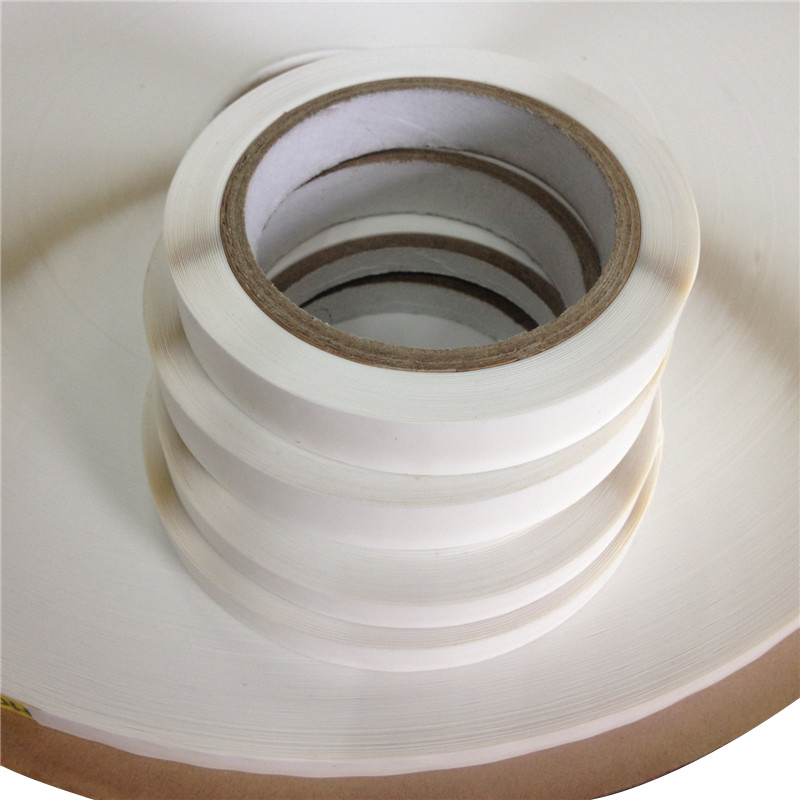 Extended Liner Double Sided Tape
