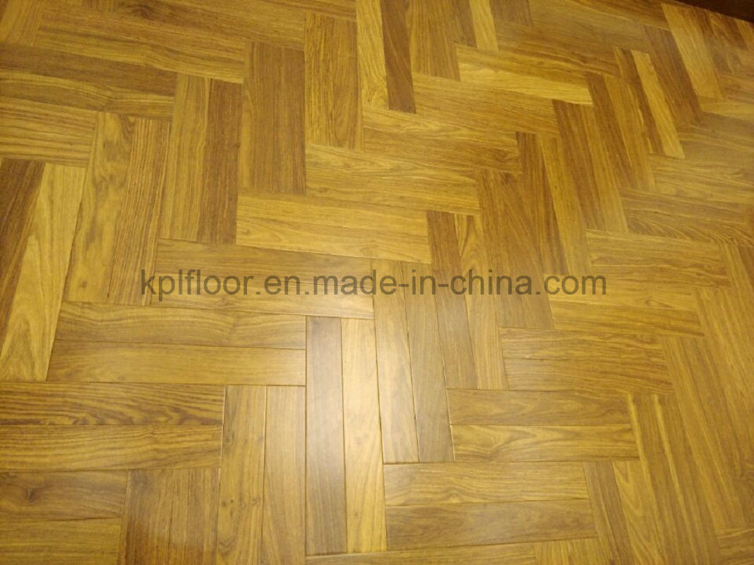 Wood Parquet Floor Type and Technics Multilayer Engineered Wood Flooring