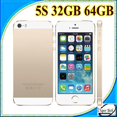 Unlocked Original Mobile Phone (7/6S/6S+/ 6/6+5S/5/4S 4 16GB 32GB 64GB 128GB)