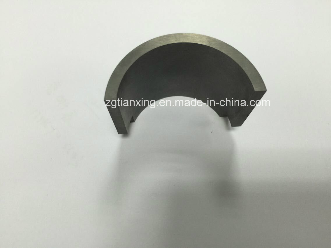Cemented Carbide Cutting Tools From China