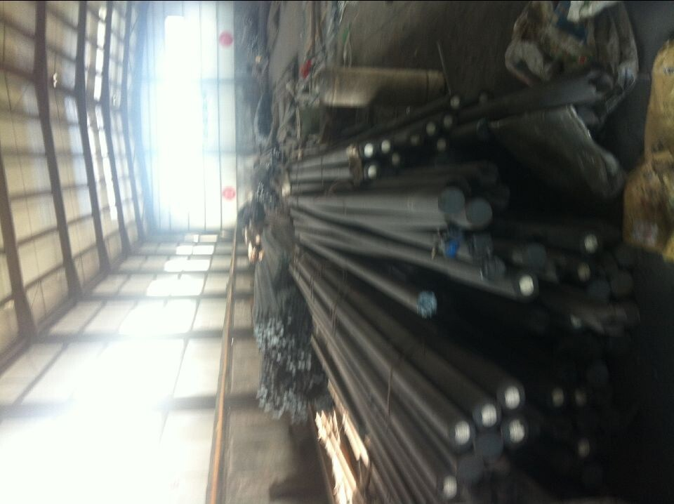 Pure Iron Dt4 Rod