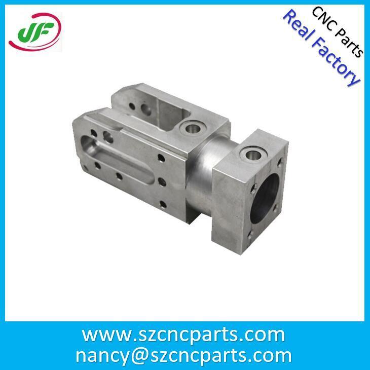 OEM High Precision CNC Turning Aluminum 7075 Auto Parts