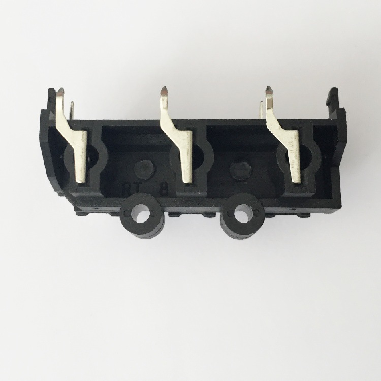 AV Socket with The Core Lotus Single-Hole RCA Socket Audio and Video Terminals AV3-8.4-14