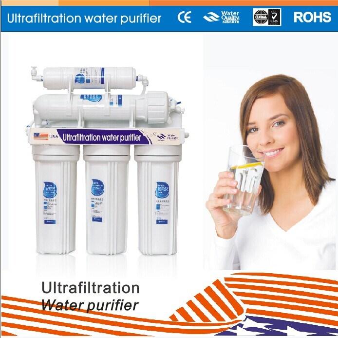 Ultrafiltration Water Purifier