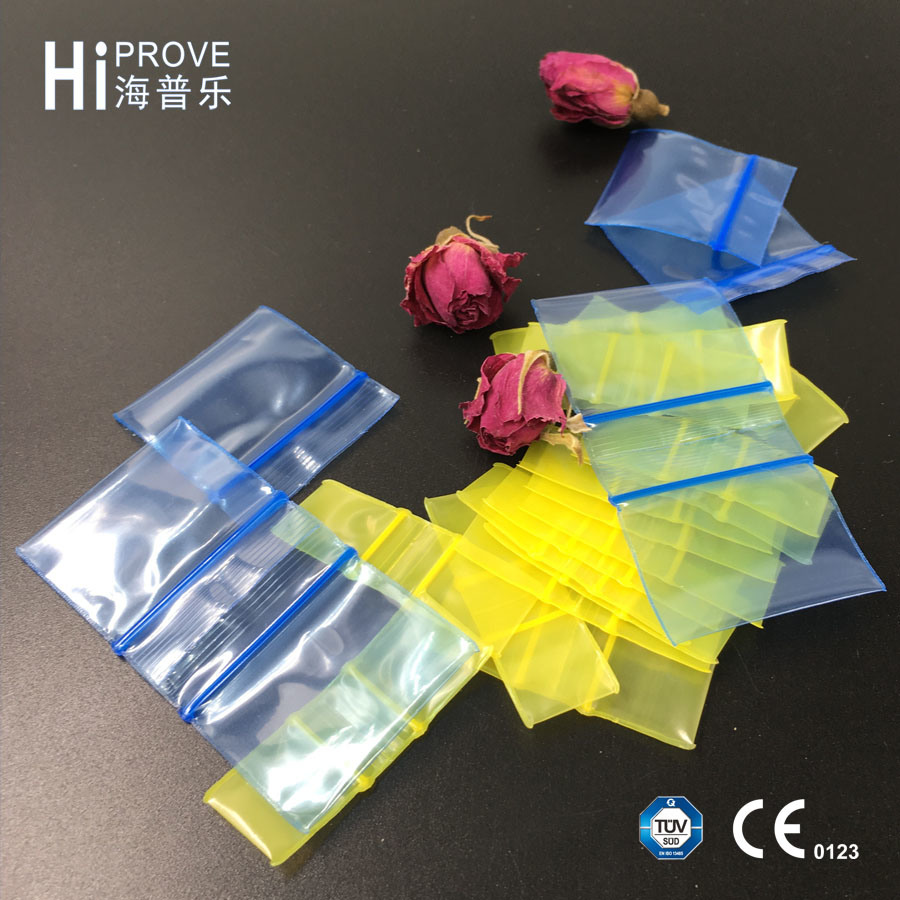Ht-0561 Hiprove Brand Mini Apple Bag with Color Bar