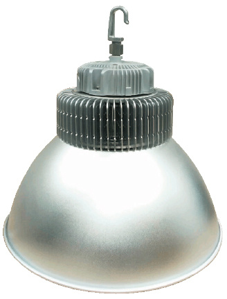 80W-200W High Energy LED Highbay Light for Industrial/Factory/Warehouse Lighting (SLS405)