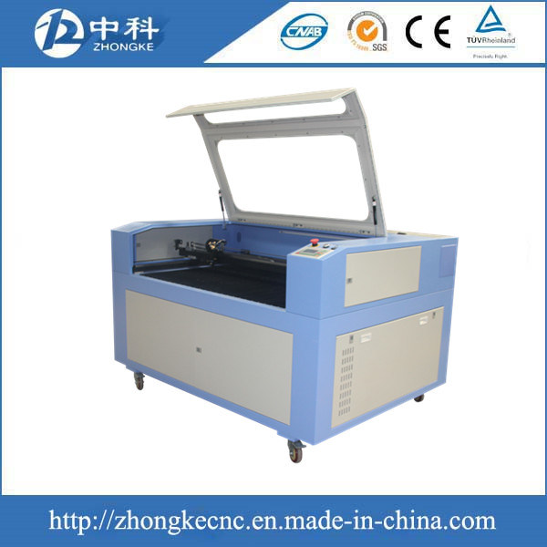 Zk960 CNC Laser Engraving Machine