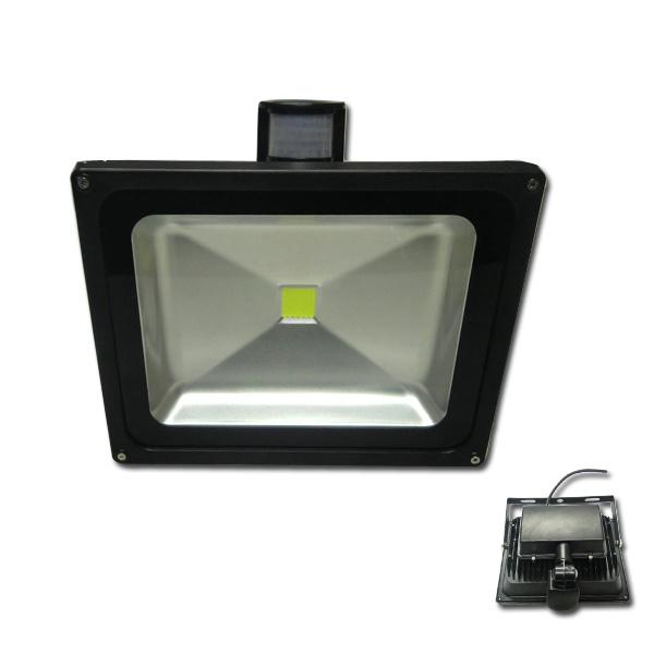 Corridor Lighting LED 50wmoiton Sensor Floodlight for Parking Lot