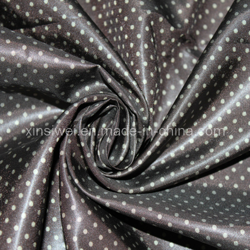 Light Polyester Nylon Printed Fabric (SLTN9026-2)