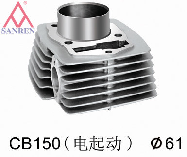 Motorcycle Cylinder Liner (CB150(WY145))