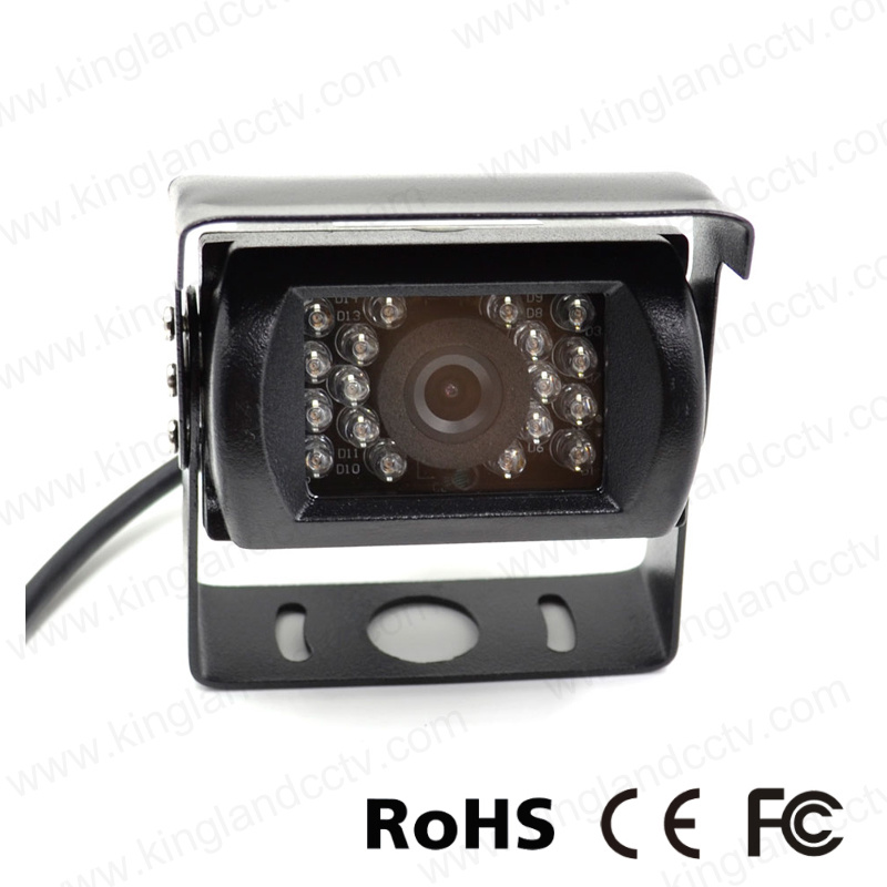 Rear View Camera for Car Truck Lorry Bus Caravans DC9-36V