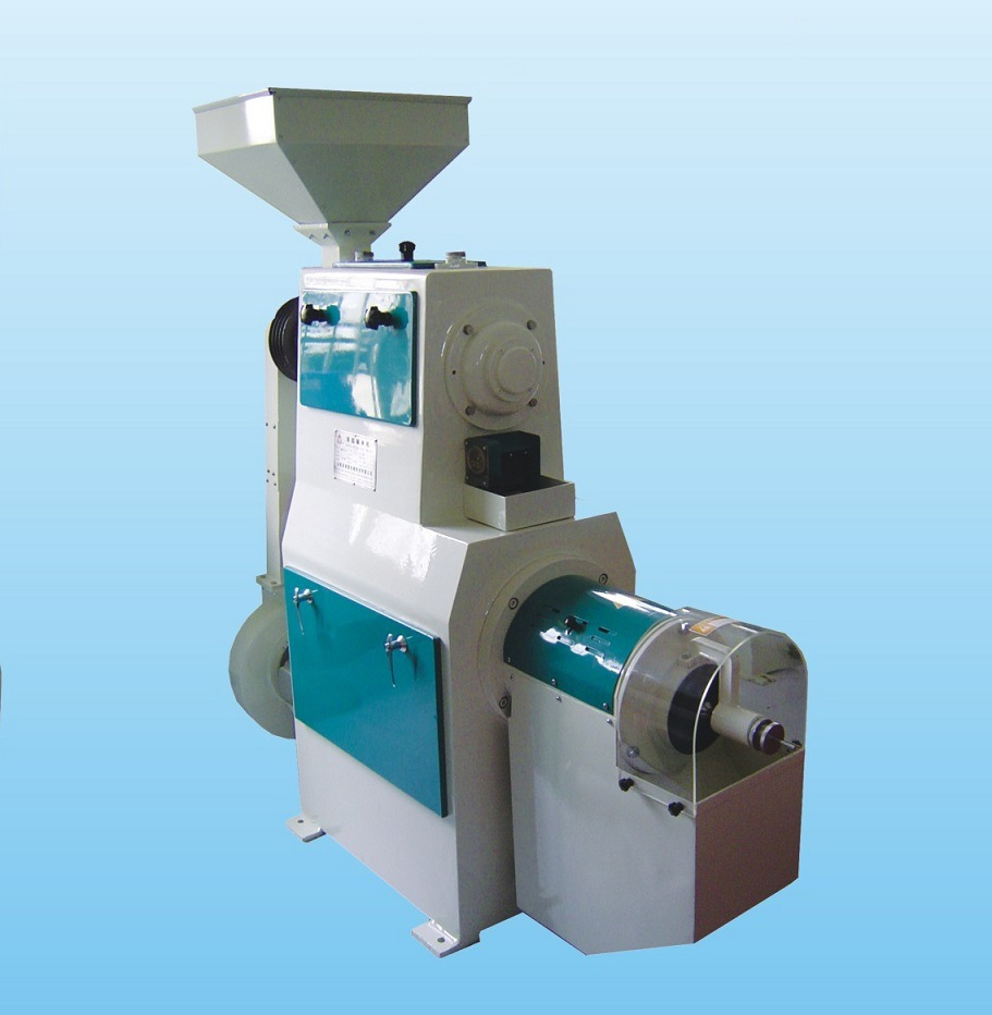 Model Nf15/14 Air-Jet Whitener with Low Temperature