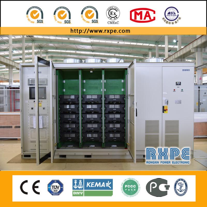SVC Svg Statcom Power Supply UPS Switch
