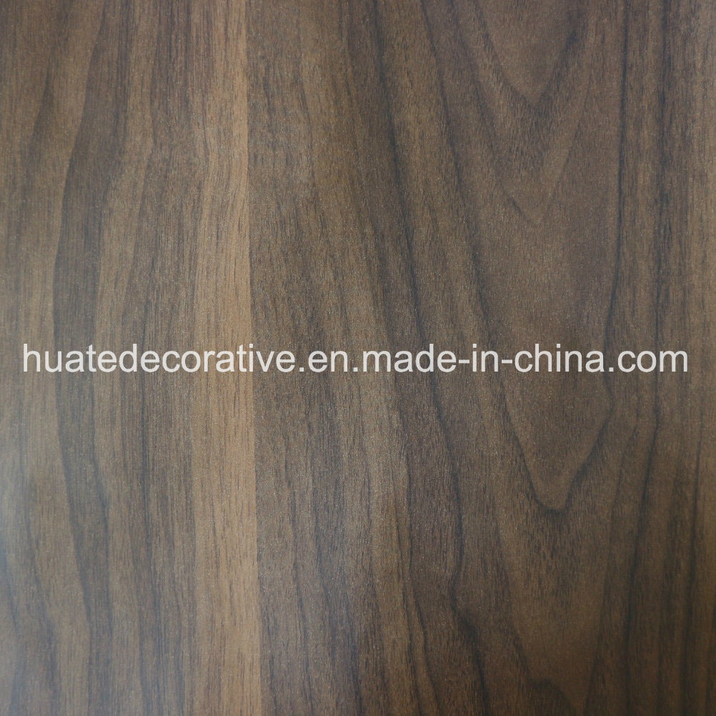 Wood Grain Melamine Paper for MDF, Plywood, 55GSM Available