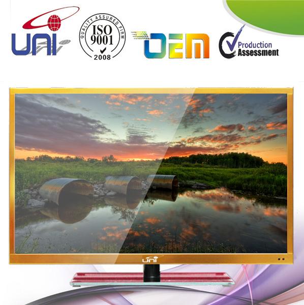 Super Clear Image Flashing Smart 32inch LED TV