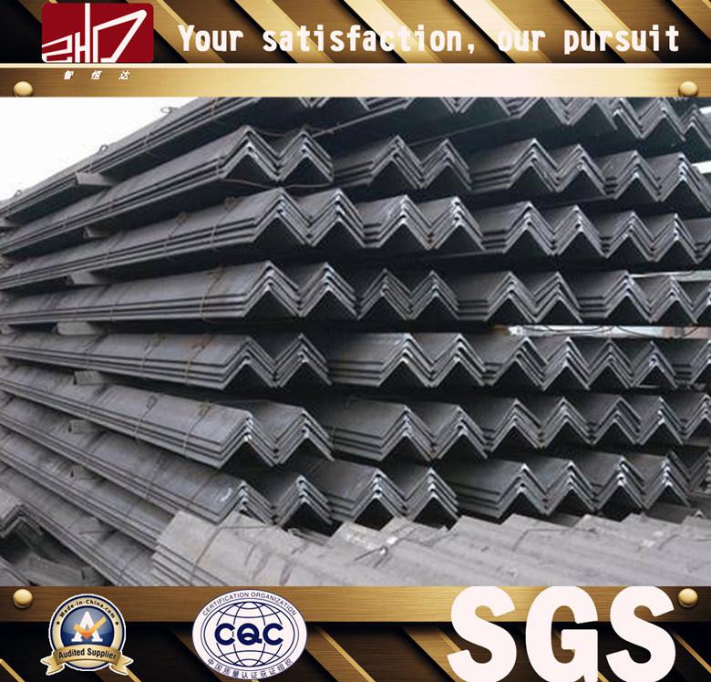 JIS 40*3 Angle Steel for Construction