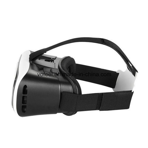 2016 New Product Vr Box 3D Vr Glasses
