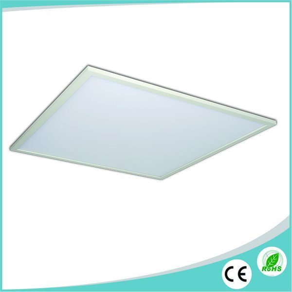 100lm/w 595X595/600X600mm 40w LED Panel Light with Ce/RoHS Approval