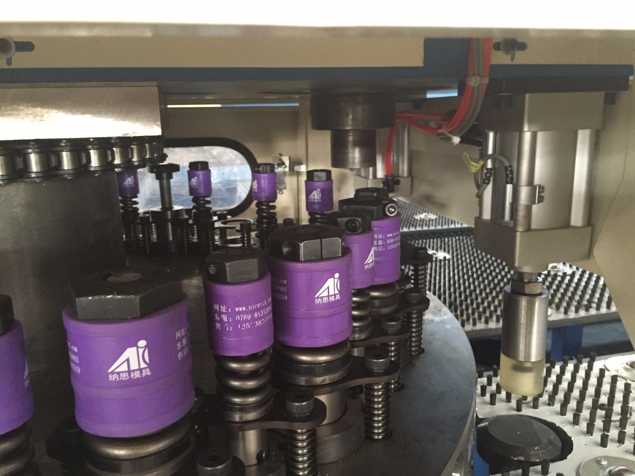 ED200 CNC Double Servo Turret Punching Machine/Stamping Machine