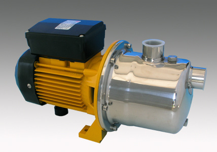 Stainless Steel Jet Pumps Garden Pumps (BJZ037)